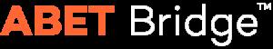 ABET Bridge logo